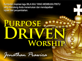Purpose Driven Worship