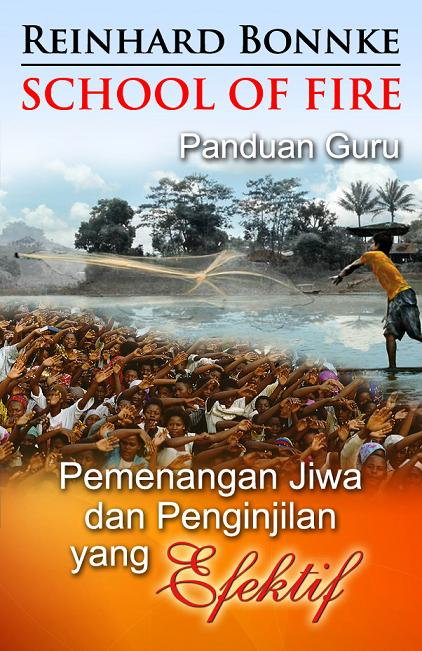 School of Fire-Panduan Guru