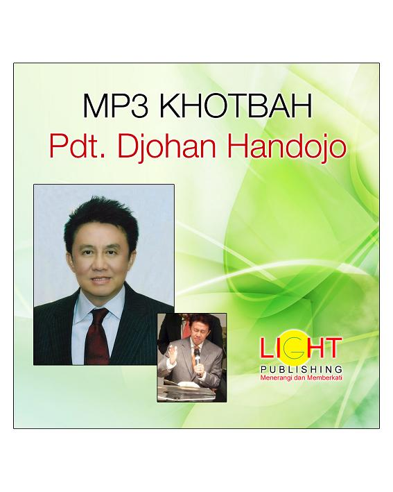 Mp3 Khotbah: Favor with a Purpose