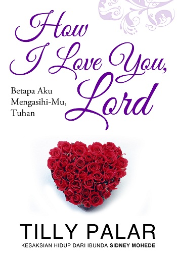 How I Love You, Lord