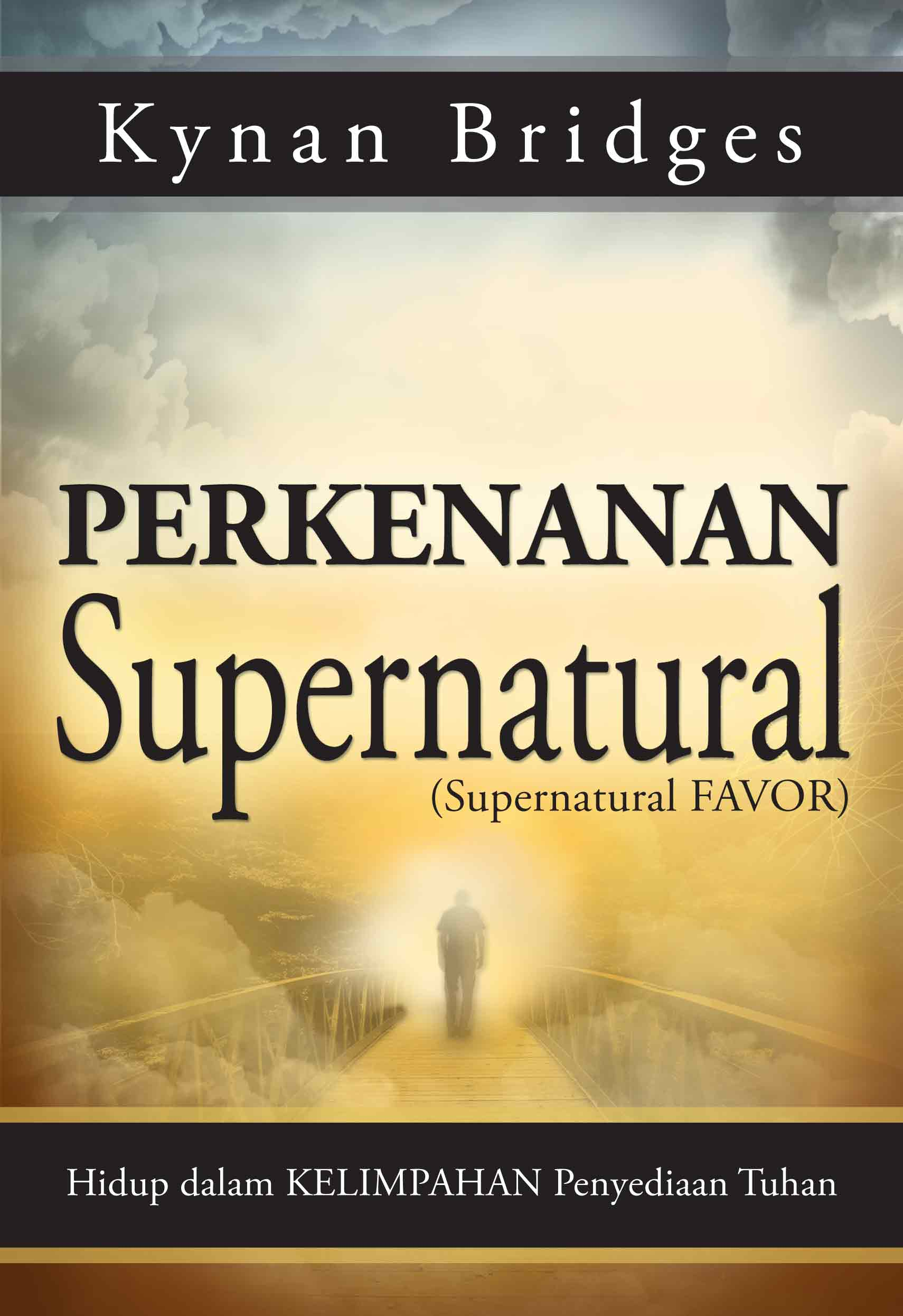 Perkenanan Supernatural