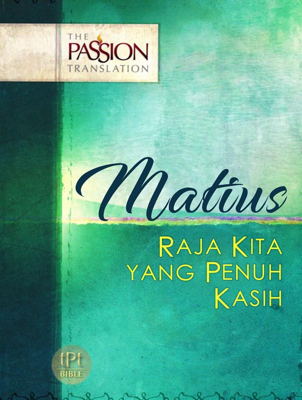 Matius The Passion Translation