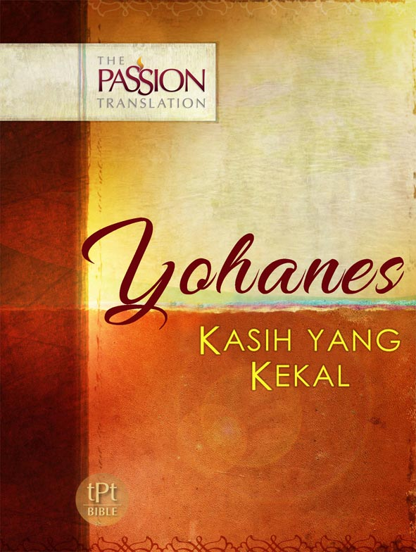 Yohanes The Passion Translation