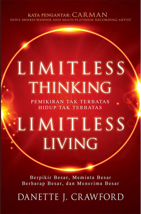 Limitless Thinking, Limitless Living