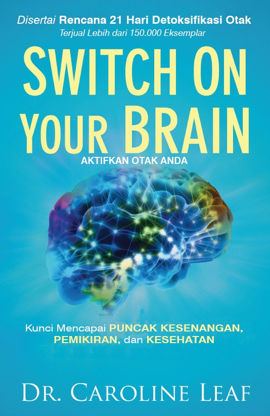 Switch on Your Brain (Aktifkan Otak Anda)