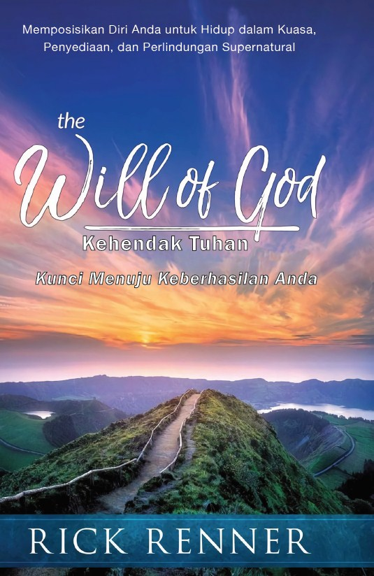 The Will of God (Kehendak Tuhan)