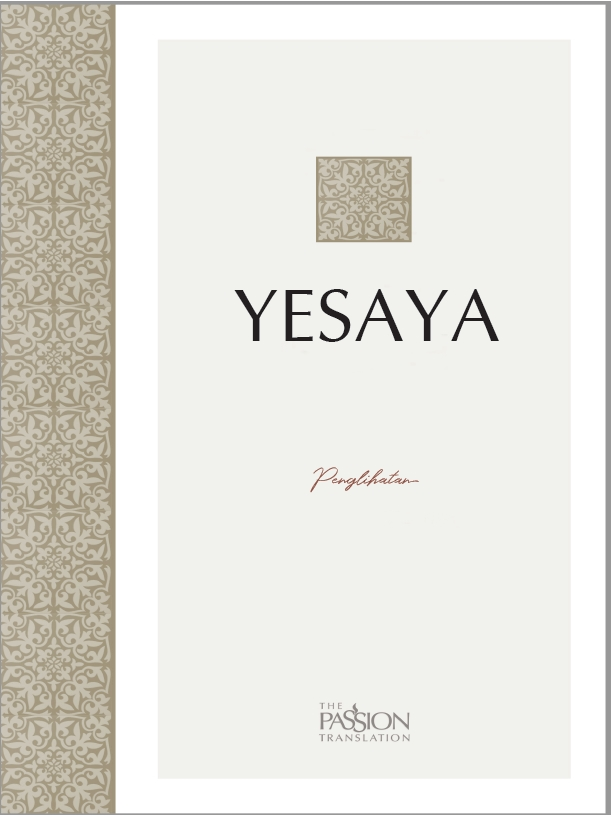 Yesaya Alkitab The Passion Translation