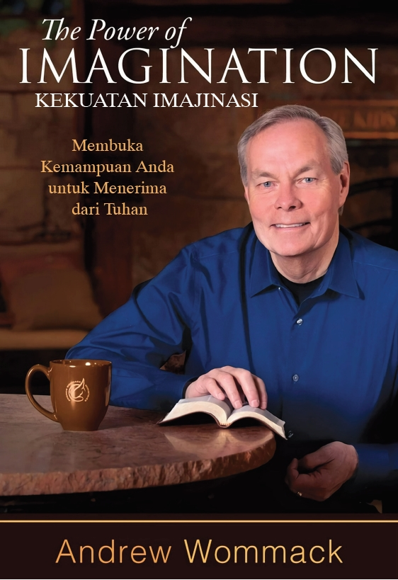 Kuasa Imajinasi (The Power of Imagination)